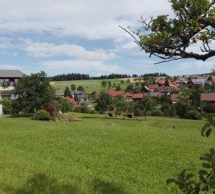Außenansicht Landhotel Talblick
