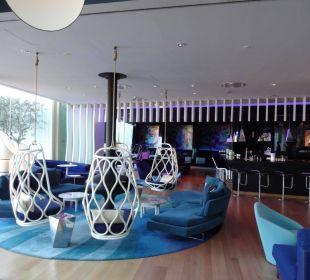 W Barcelona W Barcelona Hotel