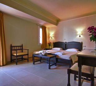 Superior Double room Hotel Fortezza