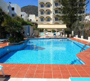 Absolut entspannend Hotel Golden Beach