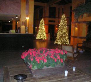 Lobby Hotel Azzurro Club Estrella (geschlossen)