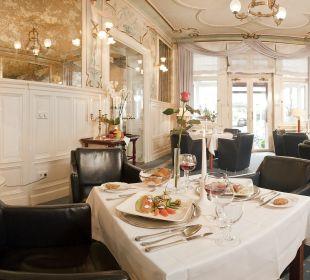 """Restaurant """"Grand Cru"""" Henri Hotel Berlin Kurfürstendamm"""