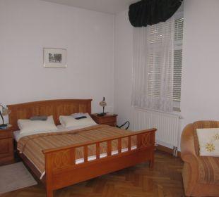 Bett Wellnesshotel Jagdhaus