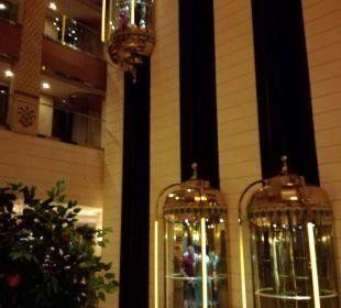 Außenansicht Horus Paradise Luxury Resort & Club