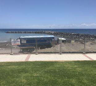 Strand Hotel Riu Palace Tenerife