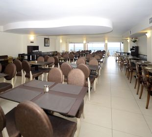 Restaurant Hotel Golden Beach