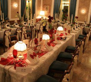 Sylvester Hotel Europa Splendid