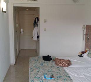 Zimmer mit Flur Olimarotel Gran Camp de Mar