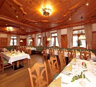 Stüberl im AKZENT Hotel Schatten AKZENT Hotel Schatten