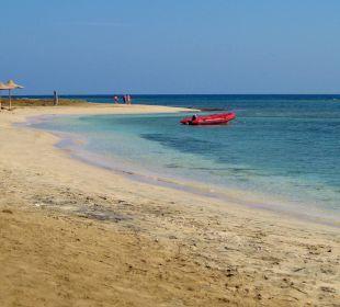 Nördlicher Strand