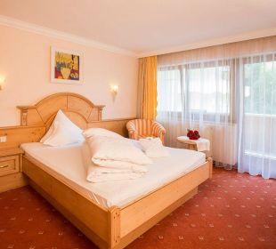 Einzelzimmer Classic Hotel Post