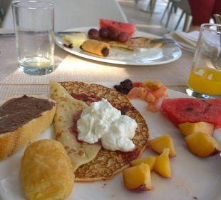 Frühstück Mar Azul PurEstil  Hotel & Spa