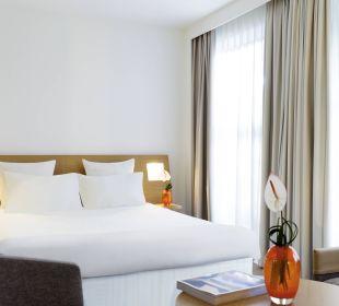 Doppelzimmer Hotel Novotel München City