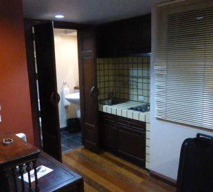 Kühenzeile Hotel Siam Heritage