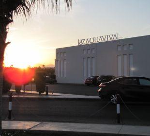 Ausblick Jaz Aquaviva