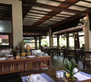 Frühstücksbuffet Khao Lak Oriental Resort