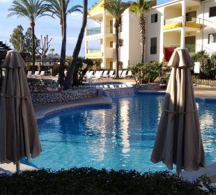 Sehr gepflegt Hotel Viva Tropic