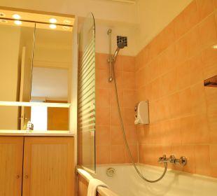 Salle de bain Grand Hotel De Nantes