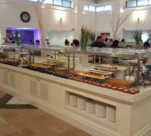 Restauracja Bellis Deluxe Hotel