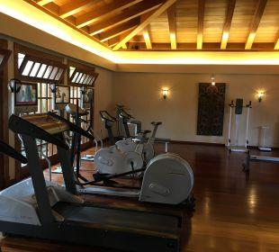 Fitnesscenter Hotel Botanico