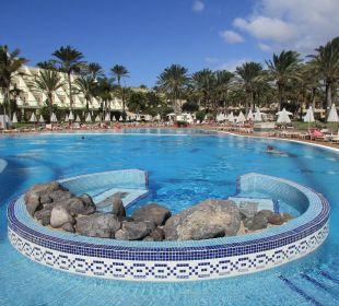 Kreativität im Design SBH Hotel Costa Calma Palace