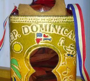 Dominikanische Medizin Villa Serena