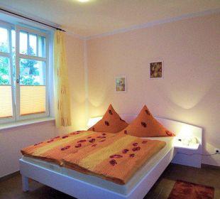 Schlafzimmer Ferienwohnungen Alte Tischlerei Putbus