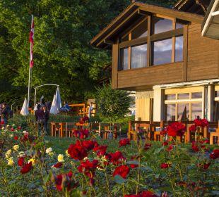 Rosenbeet Hotel Meielisalp