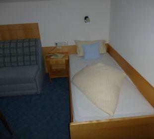 Zi. 308 Hotel Rustika