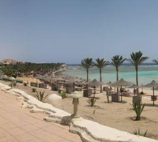 Schöner Strand