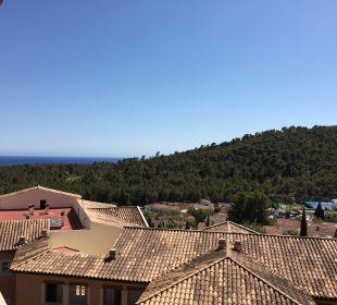 Ausblick Zimmer Hotel Don Antonio