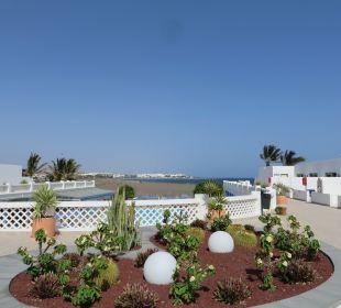 Außenansicht Hotel Las Costas