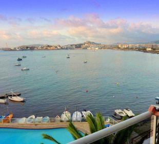 Es gibt viel zu sehn Hotel Simbad