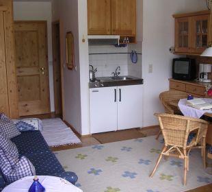 Appartement Typ A Schatzberg-Haus
