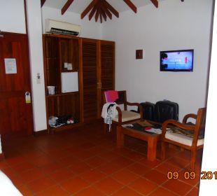 Kieiderschrank Hotel Ranweli Holiday Village