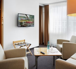 Zimmer Kongresshotel Potsdam am Templiner See
