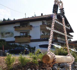 Unser Haus Landhaus Wildschütz