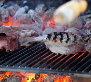 Restaurant Finca Amapola