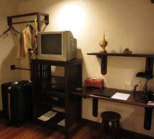Alles auf einen Blick Hotel Siam Heritage