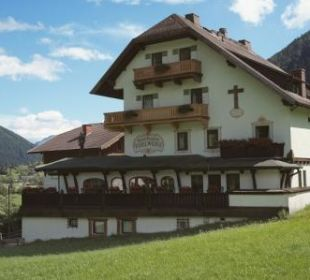 Sommersonne Hotel-Pension Edelweiss
