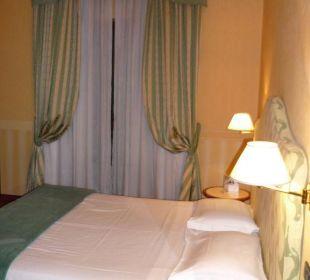 Hotelzimmer Hotel Tritone Venice Mestre