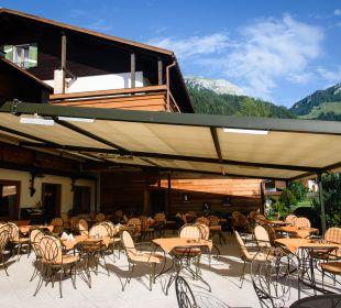 Restaurant Alm- & Wellnesshotel Alpenhof