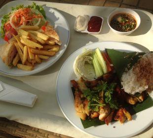 Restaurant Thai Garden Resort