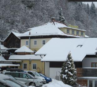 Ansicht Hotel Kirchenwirt
