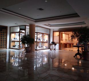 Sonstiges Aegean Melathron Thalasso Spa Hotel