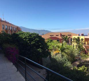 Gartenanlage Hotel Las Olas
