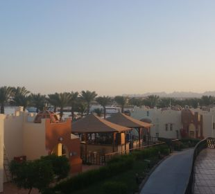 Sonnenaufgang  SUNRISE Select Royal Makadi Resort