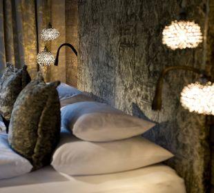 NEU! Relaxsuite Hotel Alpin Spa Tuxerhof
