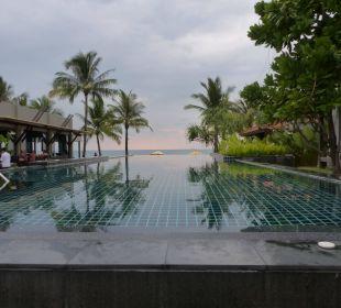 Herrlich Hotel Chong Fah Beach Resort