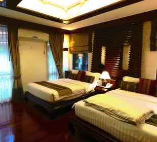 Zimmer Samui Buri Beach Resort & Spa